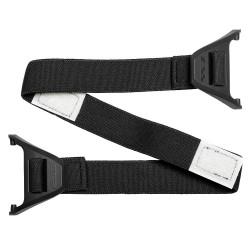 ESS - 740-0590 - Goggle Strap, Black, Nomex