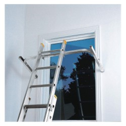 Louisville Ladder - LP-2210-00 - Adjustable Stabilizer, Aluminum