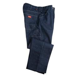 Dickies - 498AC14DN - Denim Pants, Amtex, Fits Waist Size: 28, 28 Inseam, 20.0 cal./cm2 ATPV Rating