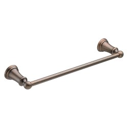 American Standard - 8334018.224 - 18L Oil Rubbed Bronze Brass Towel Bar, TR Series Collection
