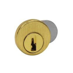 Salsbury Industries - 2092 - Master Lock for Brass Mailbox Door; Includes: (2) Keys