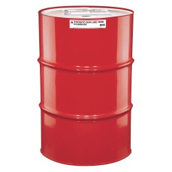 Citgo - 631809001001 - Gear Oil, 55 gal. Container Size