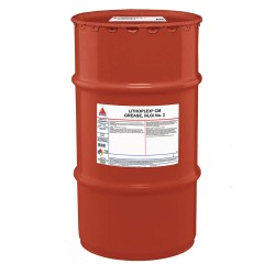 Citgo - 655352001072 - Gray Lithium Complex Multipurpose Grease, 120 lb., NLGI Grade: 2