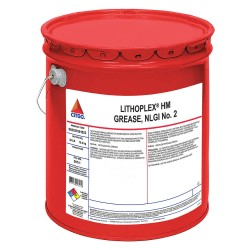 Citgo - 655357001022 - Gray Lithium Complex Multipurpose Grease, 35 lb., NLGI Grade: 2