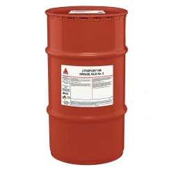 Citgo - 655357001072 - Gray Lithium Complex Multipurpose Grease, 120 lb., NLGI Grade: 2