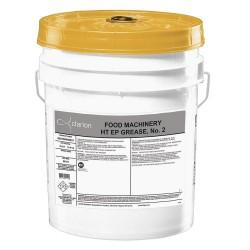 Citgo - 655700009031 - White Aluminum Complex Multipurpose Grease, 35 lb., NLGI Grade: 2