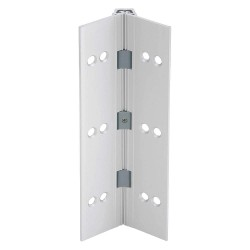 Ives / Ingersoll Rand Security - 112HD 83IN US28 - 180 Continuous Hinge With Holes, 83 x 1-9/16