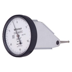 Mitutoyo - 513-452 - Dial Test Indicator, Vert, 0 to 0.030 In