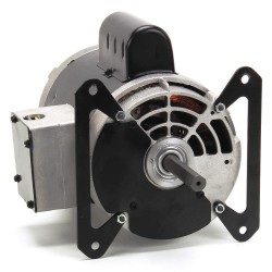 Garland - 1615001 - Motor 3/4 HP 115/240V 1725 rpm