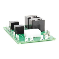 Garland - 1916901 - Relay Board PCB Assembly
