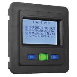 Storm Interface - 5103-0105 - Character Display, Number of Keys 3, IP Rating 65, USB 2.0