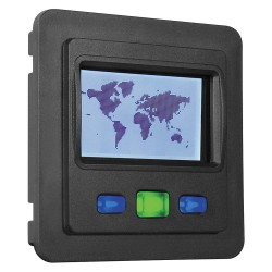 Storm Interface - 5103-1105 - Graphic Display, Number of Keys 3, IP Rating 65, USB 2.0