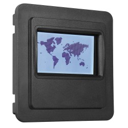 Storm Interface - 5100-1105 - Graphic Display, Number of Keys 0, IP Rating 65, USB 2.0