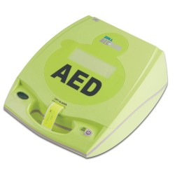 Zoll Medical - 8000-004003-01 - AED, 5 Yr. Pad/Btry, 1 Yr. Management Prgm