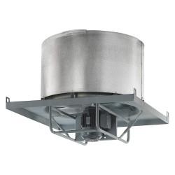 Americraft - AM-24-1-1-TEFC - Axial Upblast Direct Exhaust Ventilator
