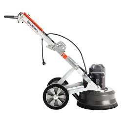 Husqvarna - PG450 - Planetary Drive Floor Grinder, 2 HP, 110V