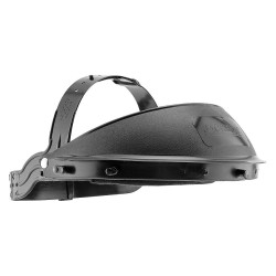 Jackson Safety - 14386 - K-10 Headgear Pin Lock Adj. Coolmax Sweatband