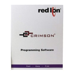 Red Lion Controls - SFCRD200 - Crimson 2.0 Program Software Disk, 5 in.