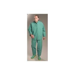 Onguard - 71050 5X 00 - Bib Overall, Mens, 5XL, Green, PVC
