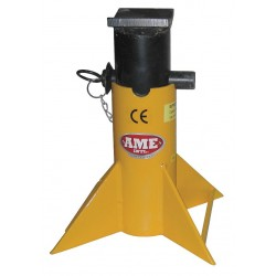AME - 14360 - 11 x 11 Jack Stands; Lifting Capacity (Tons): 4.5 Per Stand