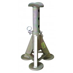 AME - 14720 - 11 x 11 Jack Stands; Lifting Capacity (Tons): 2.5 Per Stand