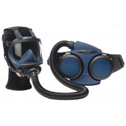 Sundstrom Safety - H06-0821 - PAPR Kit, Full Face Respirator, M/L