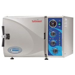 Heidolph - 023210053 - Analog Autoclave, 7.5L, 220VAC, 11A
