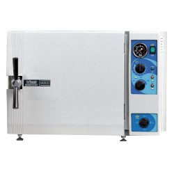 Heidolph - 023210665 - Electronic Autoclave, 34.4L, 220VAC, 13.6A