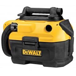 Dewalt - DCV581H - 18.0/20.0/120V 18/20V MAX Cordless/Corded Wet/Dry Vacuum with 2 gal. Tank, HEPA Filter Type