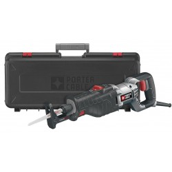 Porter Cable - PC85TRSOK - 1-1/8 Blade Stroke Reciprocating Saw, 0 to 3200 Strokes per Minute, 7.4 lb.