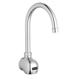 Elkay - LKB722C - Brass Commercial Faucet, No Handle Handle Type, No. of Handles: 0