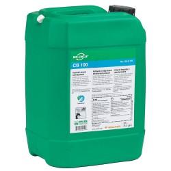 Bio-Circle - 53G167 - 5.3 gal. Aqueous Cleaner Degreaser, Clear
