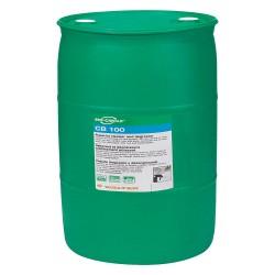 Bio-Circle - 53G168 - 55 gal. Aqueous Cleaner Degreaser, Clear