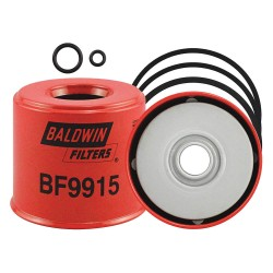 Baldwin Filters - BF9915 - Fuel Filter
