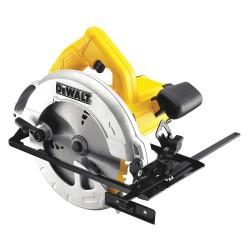 Dewalt - DWE560-QS - 7-1/4 Circular Saw, 5500 No Load RPM, 15.0 Amps, Blade Side: Right