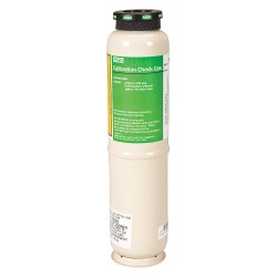 MSA - 479857 - Oxygen Calibration Gas, 100L Cylinder Capacity