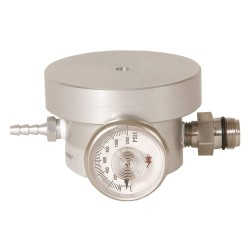 Norco - 8330 - Gas Regulator, Flow Rate 0.1 to 3.0Lpm