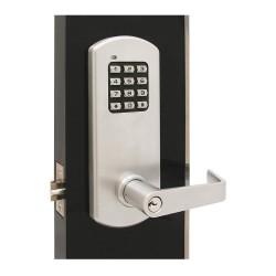 Townsteel Xce 2020 Q 613 Classroom Lock Bronze Quest