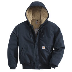Carhartt - 101622-410-3XL-REG - FR Active Jac, Dark Navy, 3XL