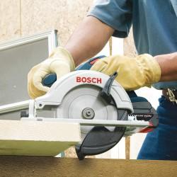 Bosch - CCS180B - Bosch CCS180B 18-Volt 6-1/2-Inch Lithium-Ion Cordless Circular Saw - Bare Tool