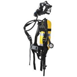 Draeger - 4046199 - Comprssed Air BreathingApparatus, 4500psi