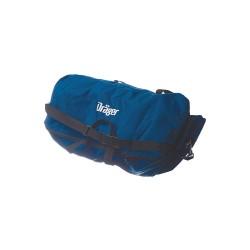Draeger - 4054934 - Duffle Bag, Blue, Draeger SCBA