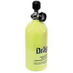 Draeger - 4054744 - SCBA Cyl with Valve for Draeger ALE Lite