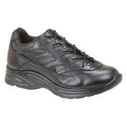 Weinbrenner Shoe - 534-6932 - 2H Women's Oxford Shoes, Leather Upper Material, Black, Size 6-1/2