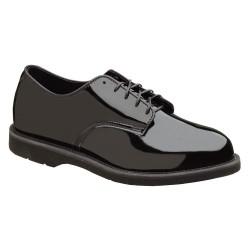 Weinbrenner Shoe - 831-6027 - 2H Men's Oxford Shoes, Poromeric Upper Material, Black, Size 10-1/2