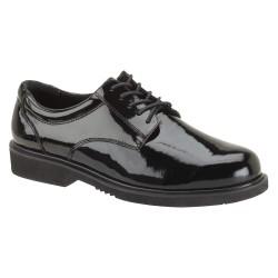Weinbrenner Shoe - 831-6031 - 2H Men's Oxford Shoes, Poromeric Upper Material, Black, Size 10-1/2