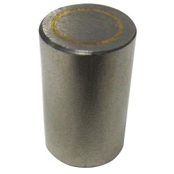 Storch Magnetics - 1292-T-10 - Alnico Holding Magnet, 1.50 lb. Pull