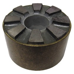 Storch Magnetics - 2132 - Multi-Pole Magnetic Rotor, 70 lb. Pull