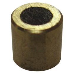 Storch Magnetics - 251-03-NB - Round Base Magnet, Neodymium, 0.25lb Pull
