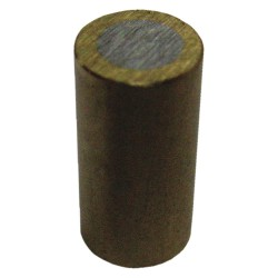 Storch Magnetics - 251-06 - Shielded Magnet, Neodymium, 0.35 lb. Pull